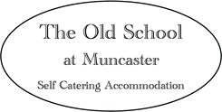 Old School - Muncaster Self Catering